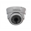 ZENON B7075-A13-F48B36 1/3 CMOS 1.3 MP (960P) 3.6mm 48 Led Dome AHD Güvenlik Kamerası