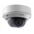 HAIKON DS-2CD2720F-IS 1/3 PS CMOS 2MP 2.8-12mm POE Varifocal Dome IP Güvenlik Kamera