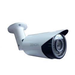 ZENON 75DH-A20-F42B36 1/3 CMOS 2 MP (1080P) 3.6mm 42 Led Bullet AHD Güvenlik Kamerası