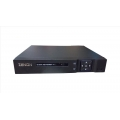 ZENON ZN-AHD8204X 4 Kanal 1080N 4 Kanal Ses 1 HDD HDMI - VGA- VOUT AHD Güvenlik Kayıt Cihazı